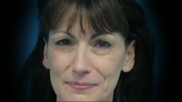 VIDEO: Police did not buy Michele Williams claims that her husband committed suicide.