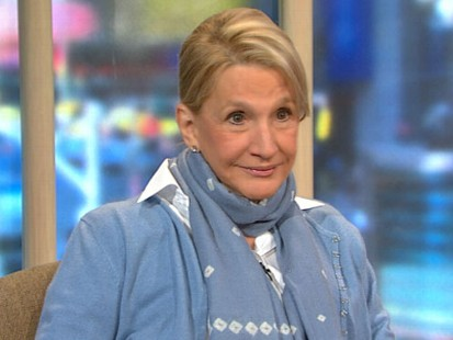 VIDEO: The author and former Madoff investor tells her story in a new book.