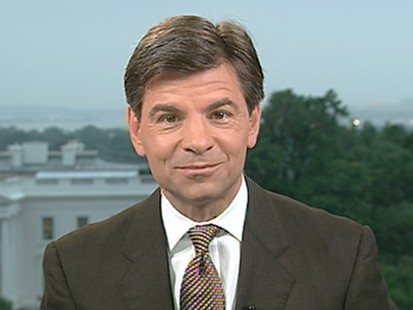 VIDEO: George Stephanopoulos analyses Pelosis recent fears regarding the debates tone.