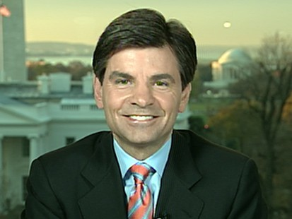 VIDEO: George Stephanopoulos examines Palins book and the McCain camp reaction.