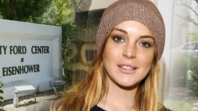 VIDEO: Venice, Cali. jeweler claims to have security video of Lohan stealing jewelry.