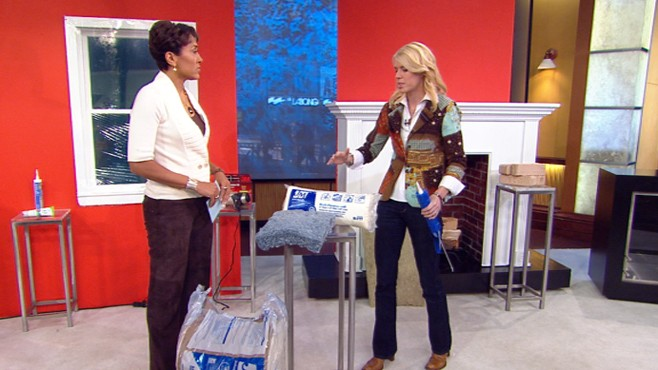 VIDEO: Wendy Bounds explains the best ways to prepare your home for winter.