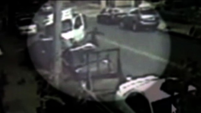 VIDEO: 10-Year-Old Takes Delivery Van on Joyride
