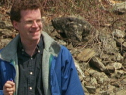 VIDEO: N.Y. Times reporter David Rohde breaks free after seven months in captivity.