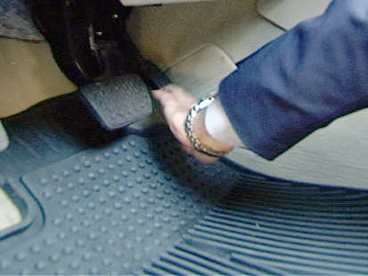 VIDEO: Toyota Discloses US Findings on Floor Mats