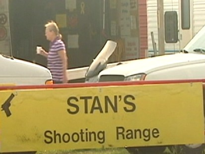 VIDEO: Nidal Malik Hasan frequented strip club and shooting range before shootings.