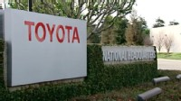 VIDEO: Toyota Recall Gas Pedal Fix