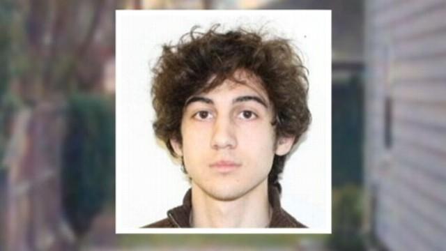 VIDEO: Boston Marathon Bombing Suspect in Custody