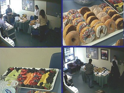VIDEO: An Extra Nudge Toward Healthy Eating