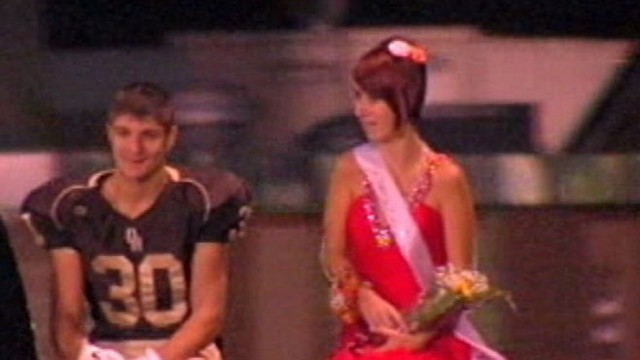 VIDEO: Bullying victim, 16, gets nominated for homecoming court after cruel prank.