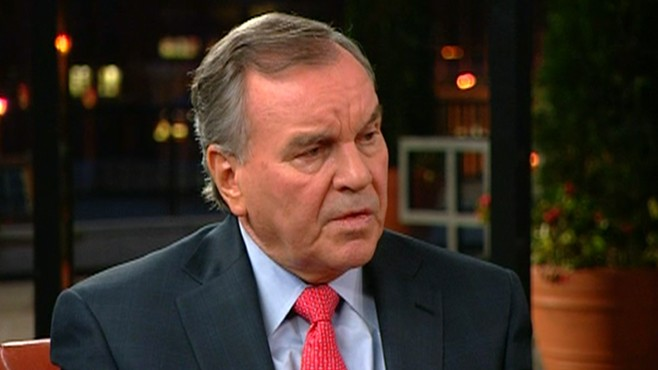 VIDEO: Outgoing Mayor Richard M. Daley talks about his legacy and Rahm Emanuel.