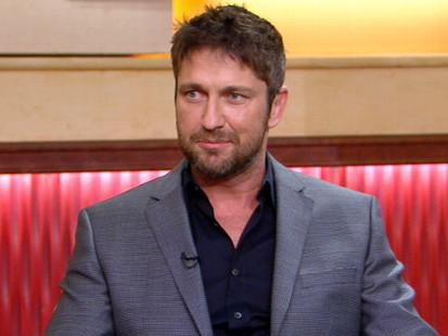 VIDEO: The actor talks about his new role and working with Jennifer Aniston.