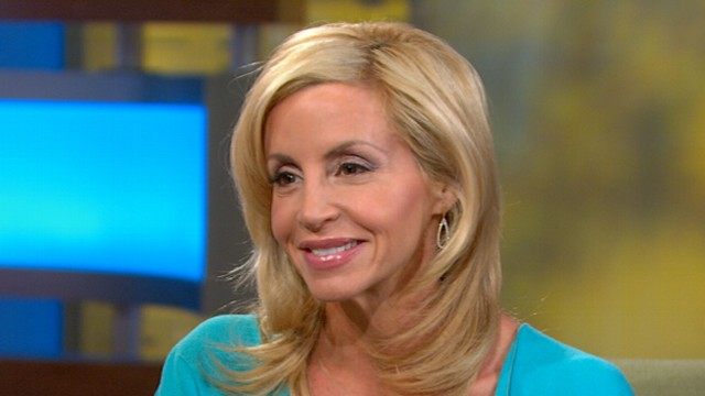 """VIDEO: """"Real Housewives of Beverly Hills"""" star reveals why shes leaving popular show."""