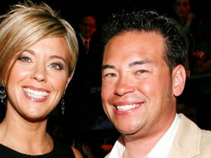 VIDEO: Rumors swirl over whether Jon and Kate will separate.