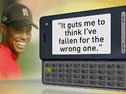 VIDEO: A look at how text messages can come back to haunt you.