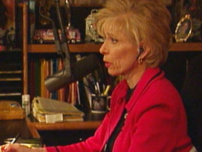 VIDEO: Dr. Laura Quits Radio