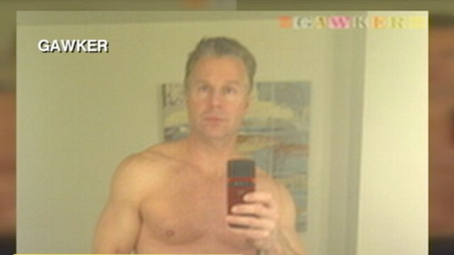 VIDEO: Adults discover that private texts can lead to embarrassment.