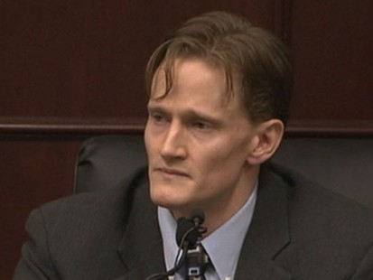 VIDEO: Dan Abrams discussed the retrial in the beating death of a pregnant woman.