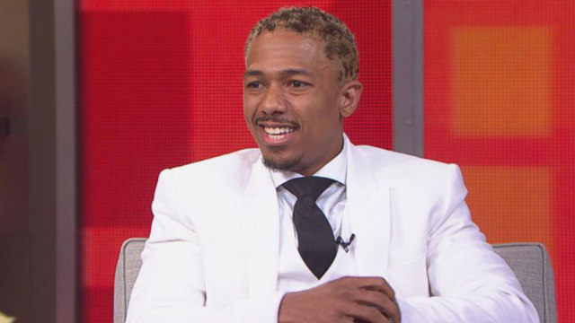 VIDEO: Nick Cannon: Big Difference Between Humor and Hatred