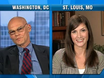 VIDEO: Dana Loesch and James Carville