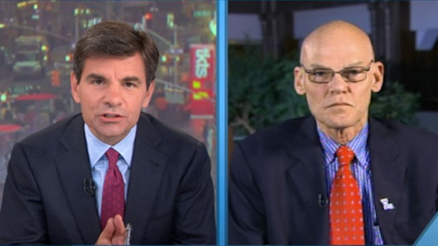 VIDEO: Democratic strategist says President Obama needs to shake-up his administration.