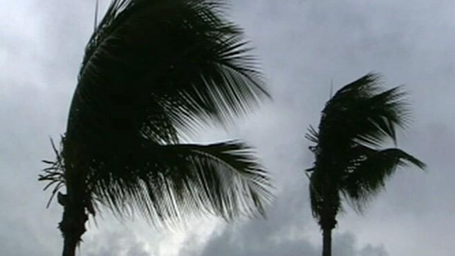 VIDEO: Earl Damage Report