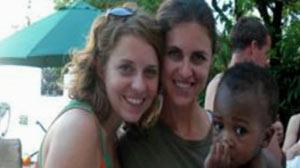 Americans Missing in Haiti