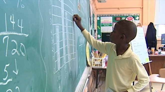 VIDEO: Experts say preparing for standardized tests has eaten into students playtime.