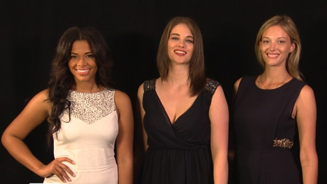 VIDEO: JAG founders Gary Dakin and Jaclyn Sarka plan to feature women from size 2 to 12.