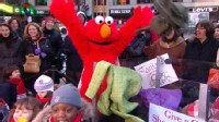 VIDEO: Susan Oliveras and Sam Champion discuss Sesame Streets Elmos Green Thumb.