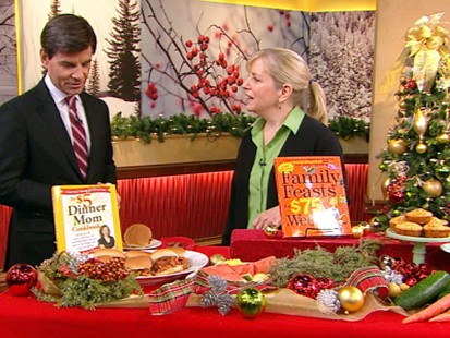 VIDEO: Sara Moulton shows off some of her favorite new cookbooks.