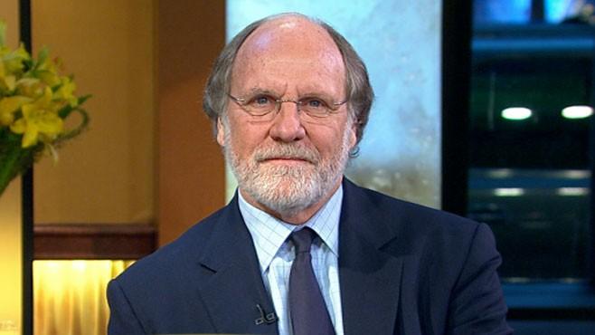 VIDEO: Jon Corzine on Goldman Sachs