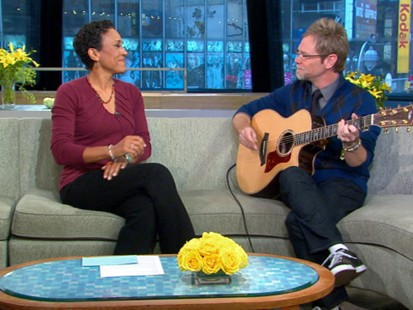VIDEO: The Christian singer-songwriter reflects on the death of her daughter, Maria.