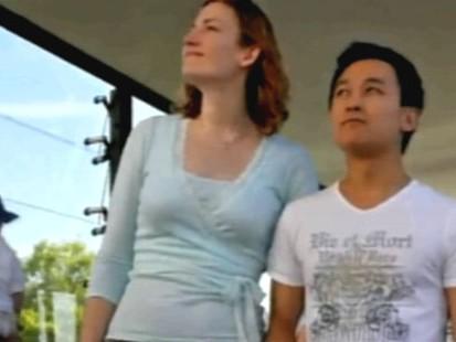 VIDEO: Watch the video wedding announcement thats become an Internet sensation.