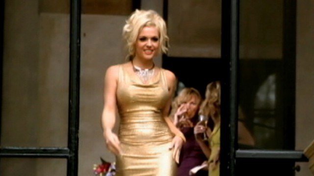 VIDEO: Anna Nicole Smith Movie