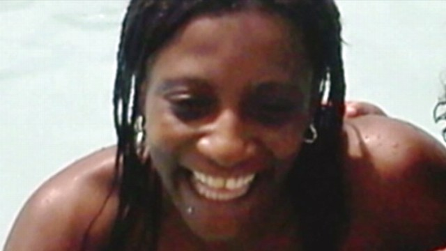 VIDEO: Marie Josephs body overlooked for 2 days while Massachusetts-run pool was open.