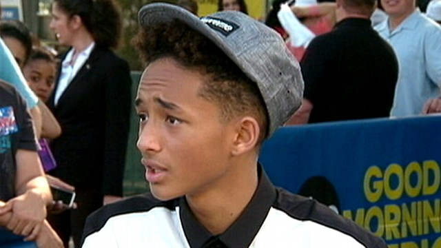 Jaden Smith Calls for Everybody to Drop Out of School