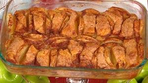 apple-dew tart