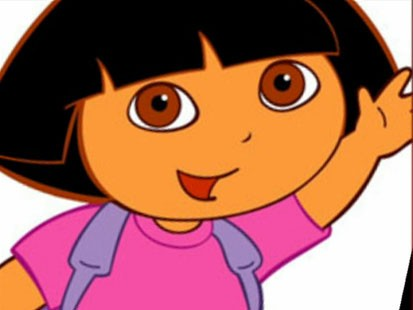 VIDEO: Dora Growing Up Fast