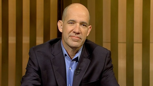 VIDEO: Matthew Dowd compares the presidencies of Barack Obama and George W. Bush.