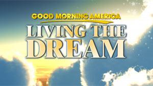 Good Morning America Living the Dream