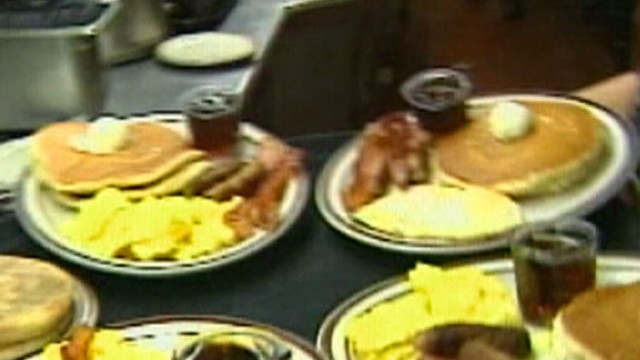 VIDEO: Higher gas prices will push the cost of coffee, breakfast items up across U.S.