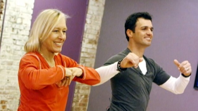 VIDEO: Cameron Mathison investigates top-secret DWTS happenings on the Internet.