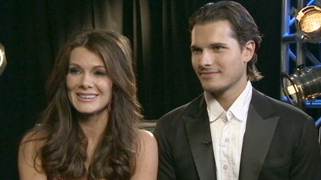 VIDEO: DWTS Star on Perfect Storm Surrounding Elimination