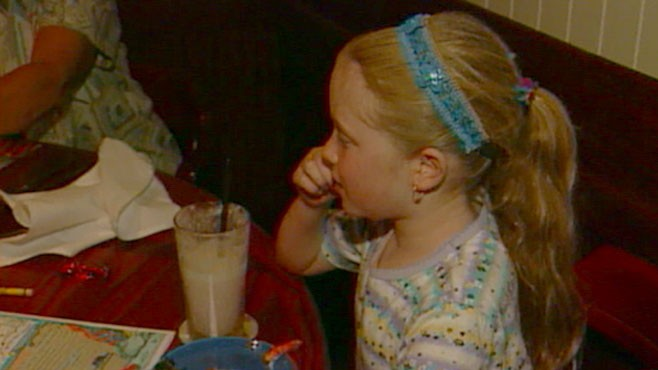 VIDEO: Dealing With Picky Eaters