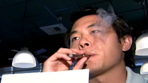 FDA Cracks Down on E-Cigarettes