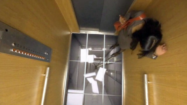 VIDEO: LG Pranks Elevator Riders in New Ad