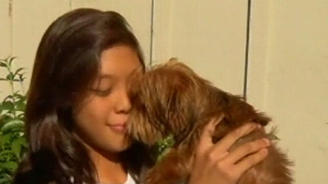 "VIDEO: ""GMA"" anchor leads effort to return pet to a thankful child."