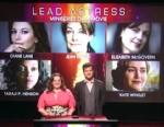 VIDEO: Primetime Emmy Nominations