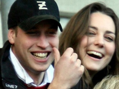 VIDEO: After years of speculation, Prince William has finally popped the question.